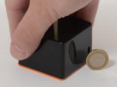 SolidRun CuBox mit Ubuntu oder Android