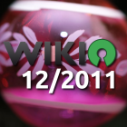 Wikio Open-Source Blogs vom Dezember 2011