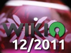 Wikio Open-Source Blogs vom Dezember 2011