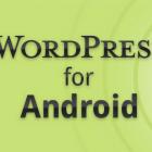 Wordpress für Android 2.0