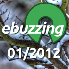 Ebuzzing Open-Source Blogs vom Januar 2012