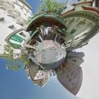 Little Planets mit Google Streeview aus dem Browser heraus erstellen