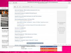 Ubuntunews