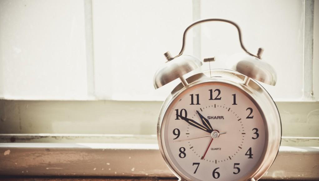 Wecker Alarm