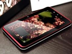 Zenithink C71 mit Android