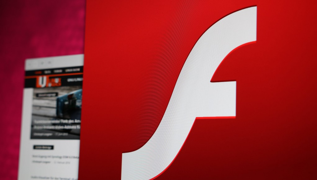 Adobe Flash Linux