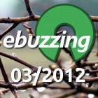 Ebuzzing Open-Source Blogs vom März 2012