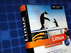 Linux Handbuch Openbook