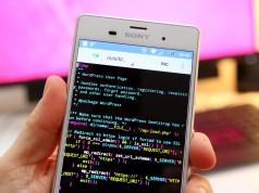 VIM für Android