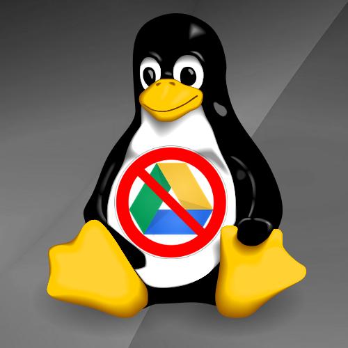 Google Drive für Linux? Nope, aber wenigstens mit Google Docs FS!