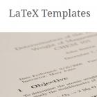 Unter Creative Commons lizenzierte Vorlagen auf LaTeX Templates.org