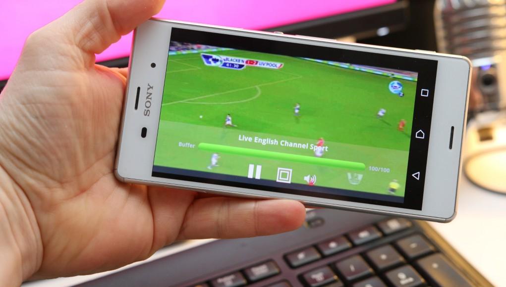Sopcast auf Android