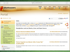 Ubuntuusers-Community