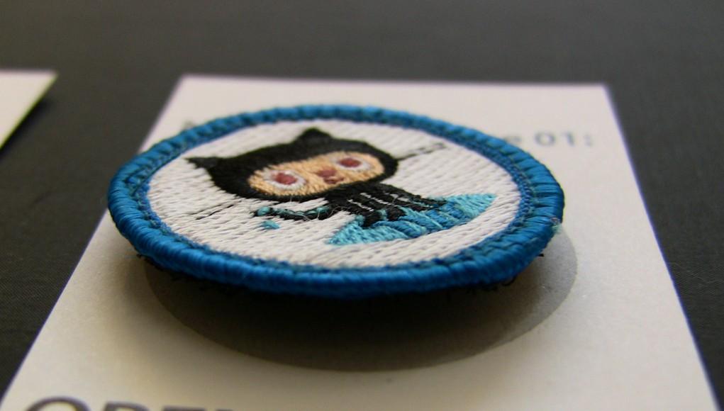 Github Badge