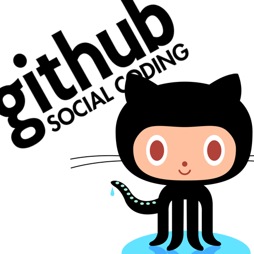 Offizieller GitHub-Client für Windows