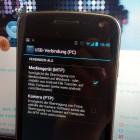 Mit go-mtpfs unter Linux auf Android-Handys via MTP zugreifen