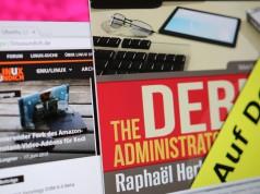 Das Debian-Handbuch auf Deutsch