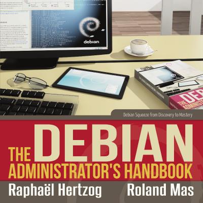 Helft mit das Debian Administrator's Handbook ins Deutsche zu übersetzen