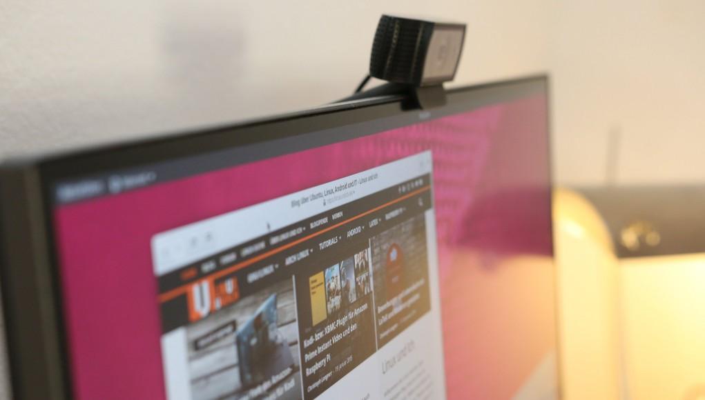 Dual-Monitor-Setup unter Gnome