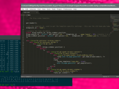 Sublime Text unter Linux