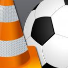VLC-Proxy für Live-Streams von ARD/ZDF (auch Fußball EM 2012)