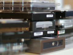 Backup Festplatten