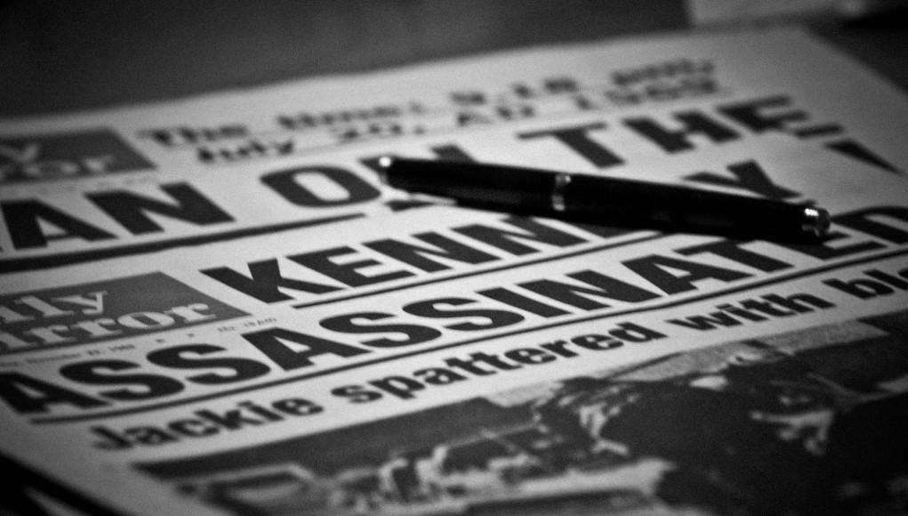 News Newspaper