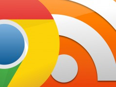 Icons Google Chrome RSS