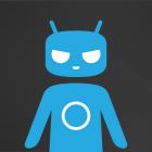 CyanogenMod 10 auf einem HTC Desire