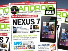 Die Android-User-Jubiläums-Verlosung