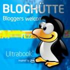 Ultrabooks in der Intel-Bloghütte im Linux-Schnelltest