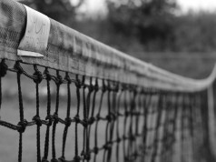 Netz Tennis