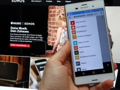 Sonos.net mit Android