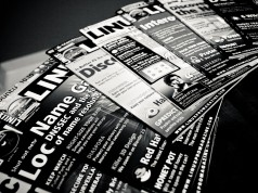 Linux Magazines