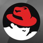 GfK symbolisiert Raubkopiermörder mit Redhat-Logo