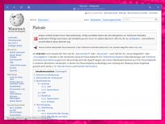 Wikipedia zu Flatrate