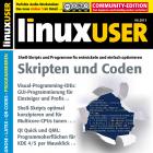 Kostenlose Community-Edition der LinuxUser 06/2013 online
