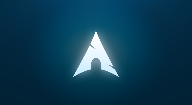 Arch logo