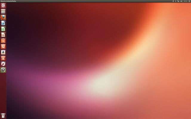 Der Cirrus7 Nimbus wird von Haus aus mit Ubuntu ausgeliefert, Windows 8 ist optional verfügbar.