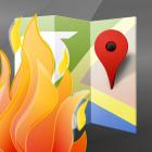 Google Maps High Load