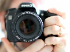 Kamera DSLR Sreenshot