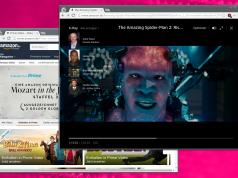 Amazon Prime Video unter Linux