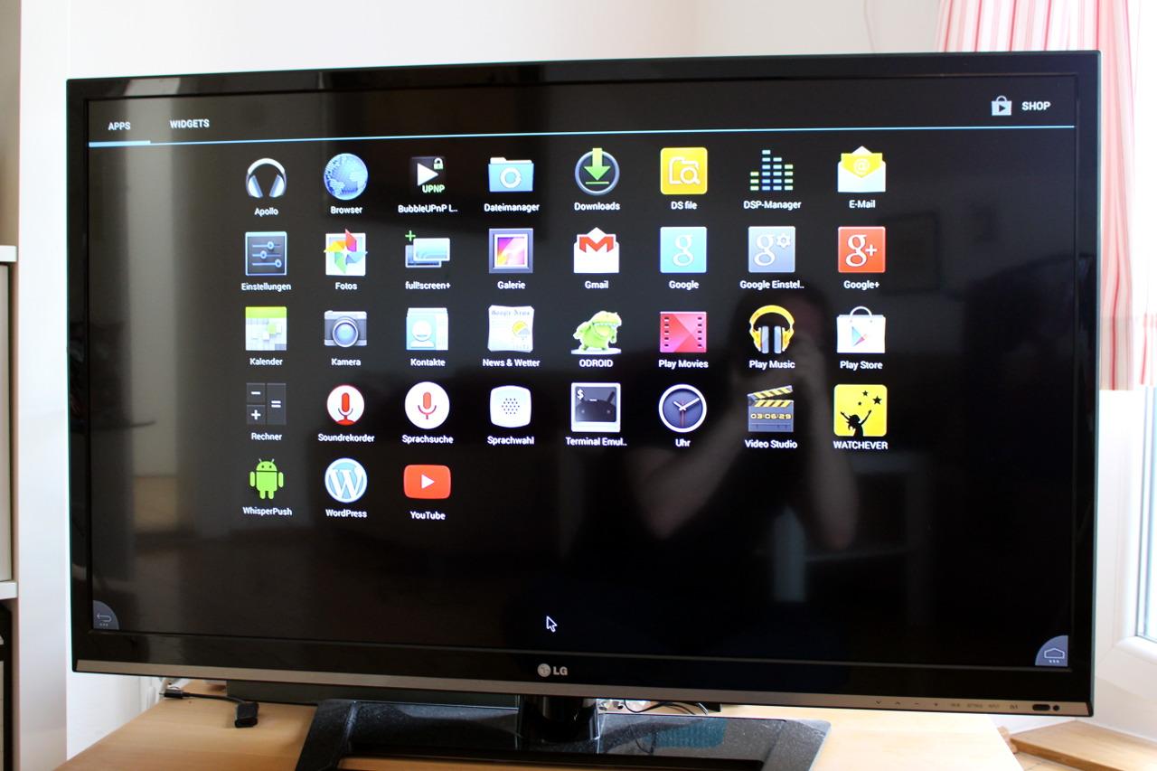 Was ist das beste Mediacenter zum Nachrüsten? Chromecast