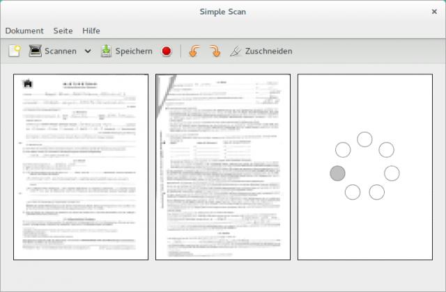 Bewerbung Mit Hilfe Von Latex Vorlagen Unter Ubuntu Oder Arch Linux