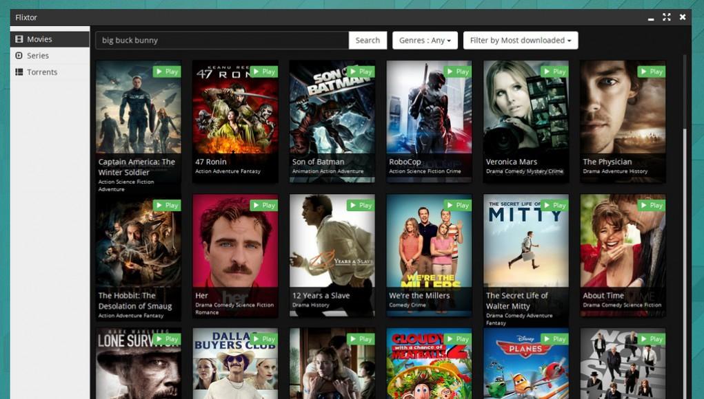 Flixtor Wie Popcorn Time Aber Mit Android App Und Chromecast