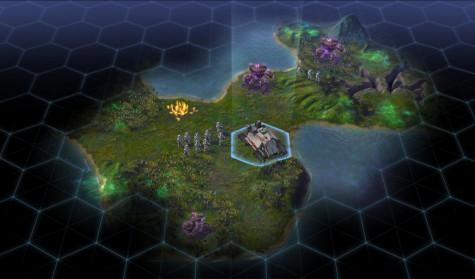 Civilization: Beyond Earth (Quelle: Firaxis)