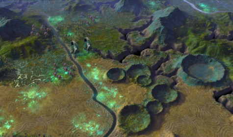 Civilization: Beyond Earth (Quelle: Firaxis)
