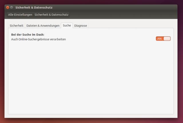 In den Systemeinstellungen lassen sich alle Online-Zugriffe der Dash abstellen.