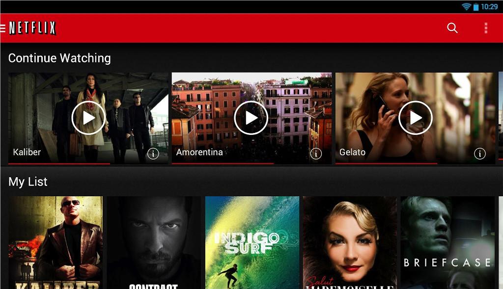 Netflix Login Deutschland