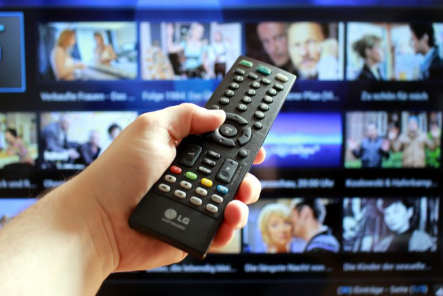 Eines der besten Features von XBMC auf dem Raspberry Pi oder Odroid ist es das Mediacenter komfortabel mit der Fernbedienung des Fernsehers zu steuern.